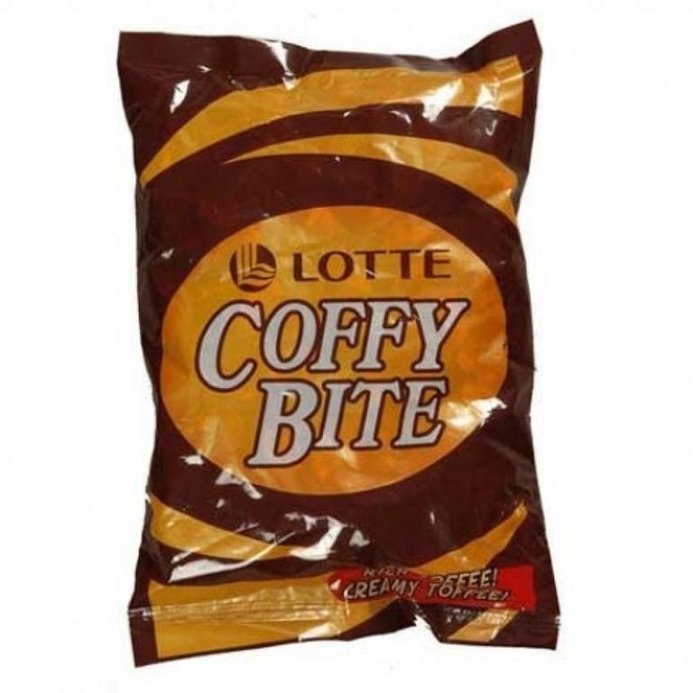 Coffee Bite Lotte