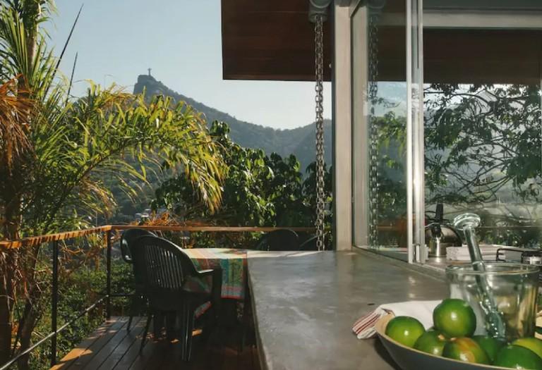 Contemporary House in Santa Teresa | (c) Maria Beatriz