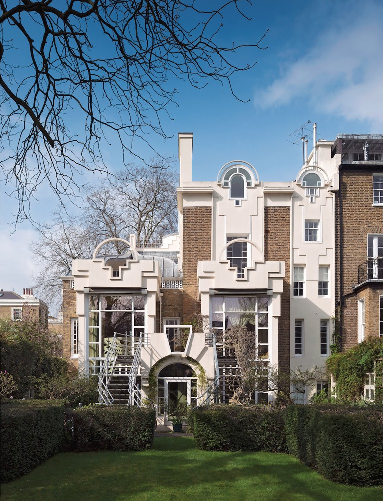 Thematic House, London
