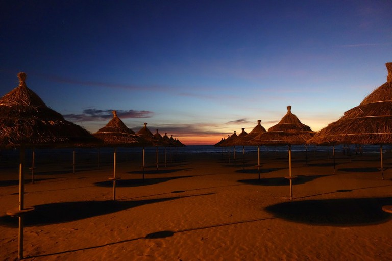 Insifa Beach