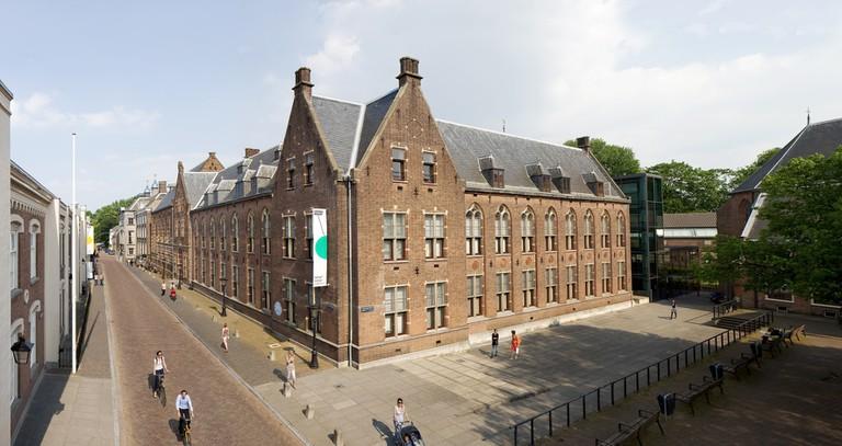 Utrecht's Centraal Museum