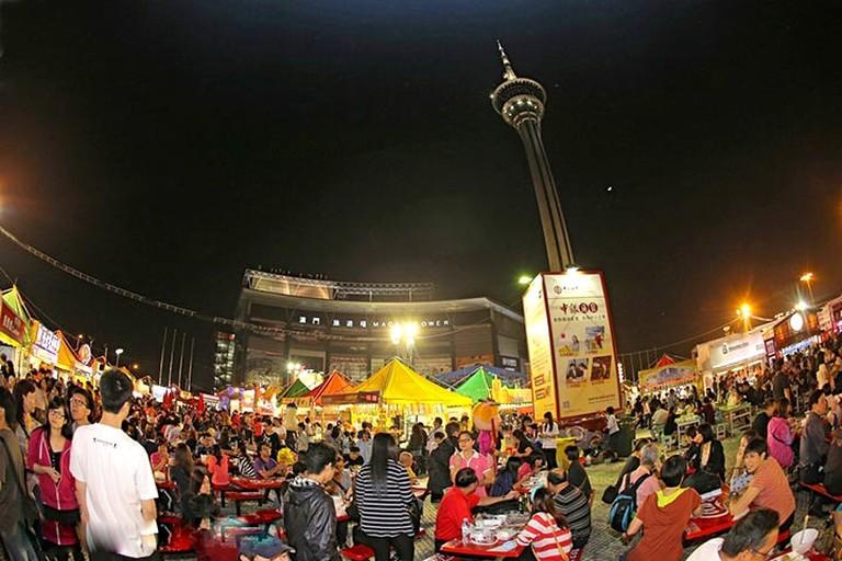 Food Festival Macau