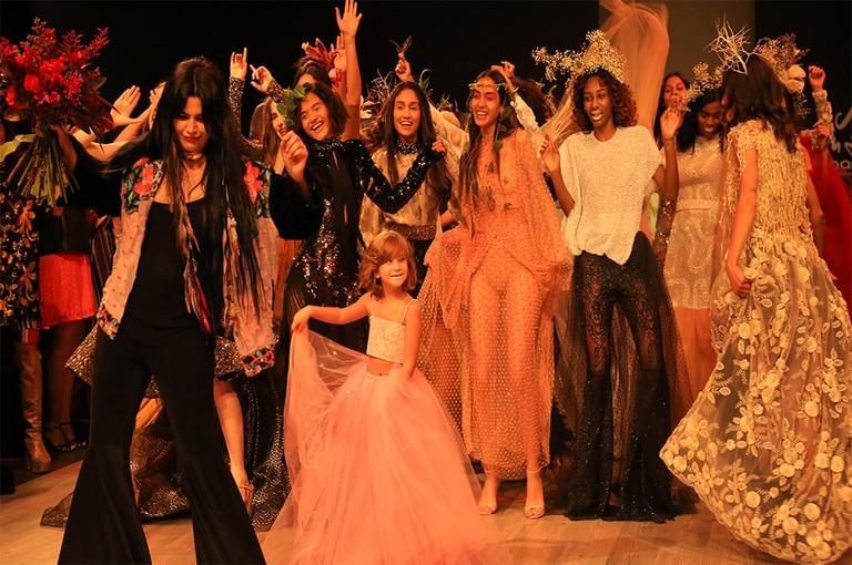 Anna Francesca Fashion Revolution