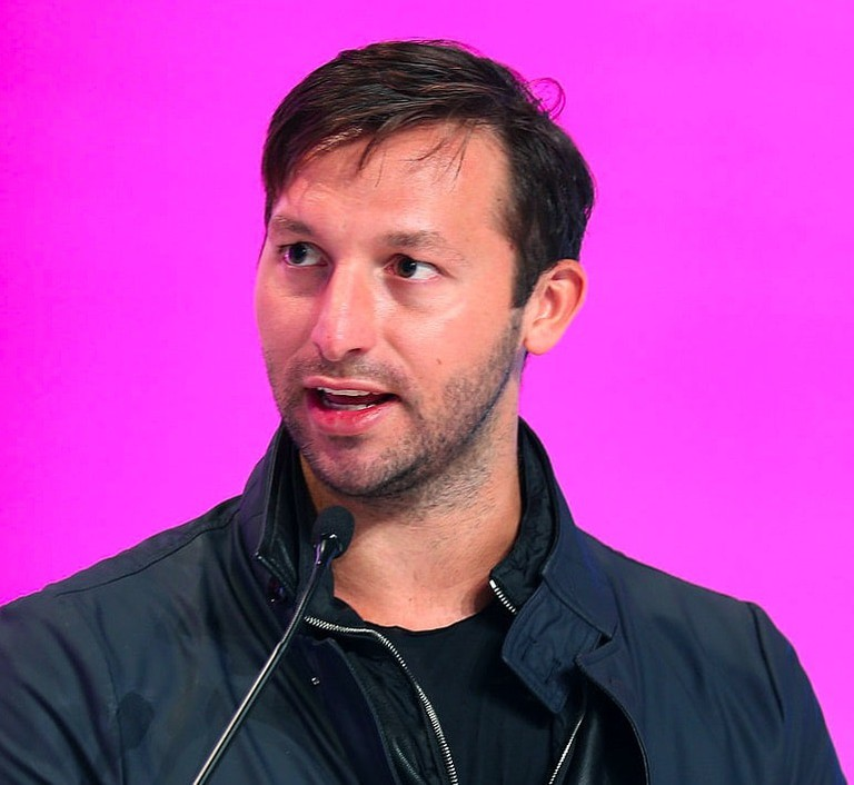 Ian Thorpe | © Doha Stadium Plus Qatar:Wikimedia Commons