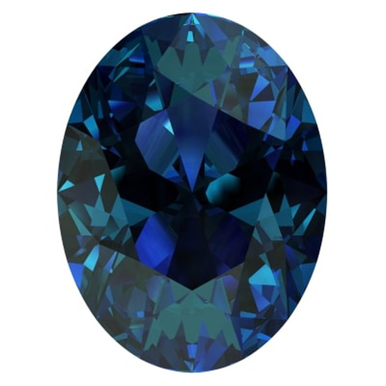 Alexandrite, the color changing stone