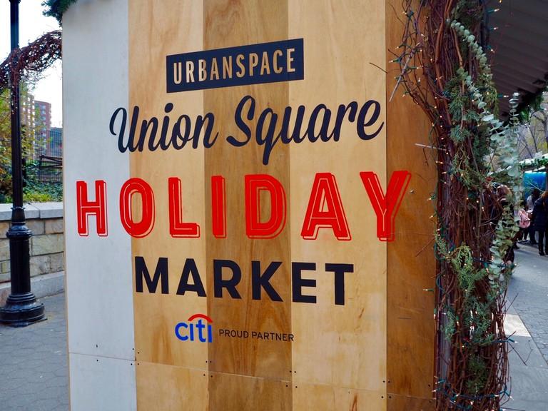USQ Holiday Market