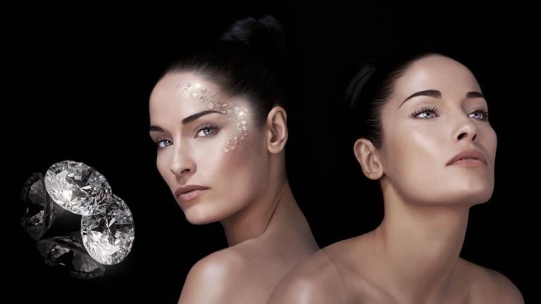 Iridium Spa Macao Diamond Facial 2