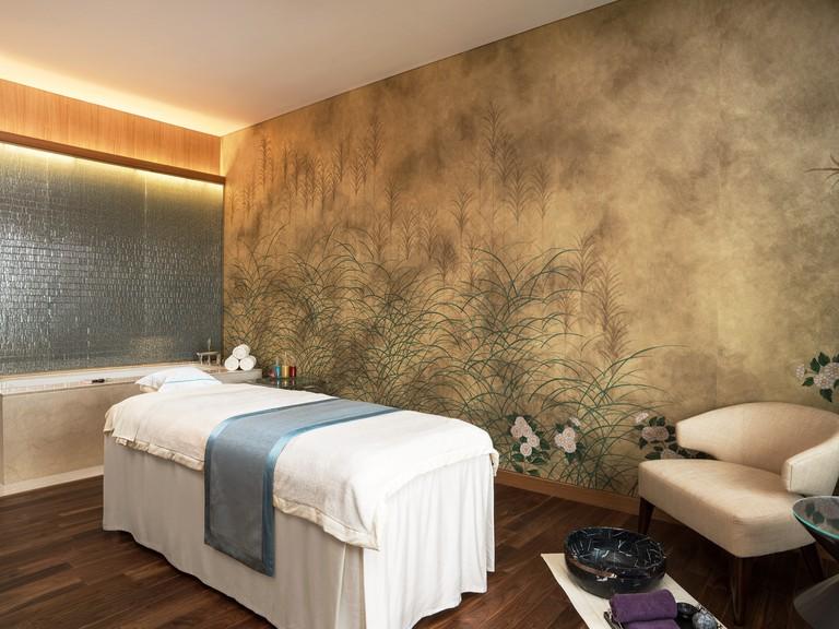 Iridium Spa - Treatment Room