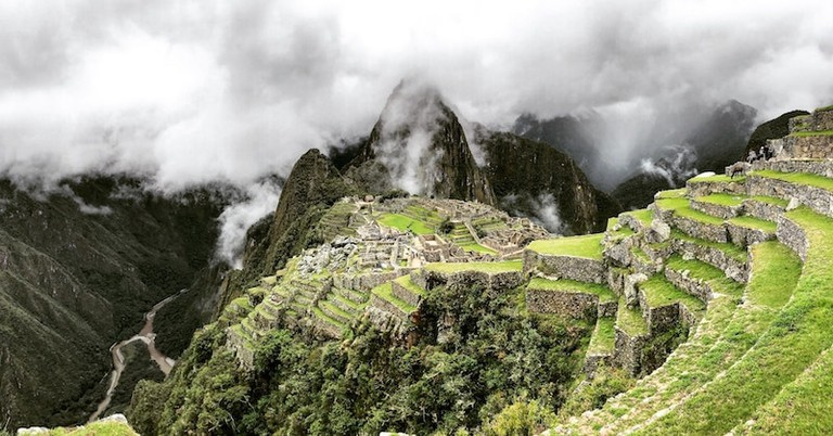 Your inner scrooge will be happy in Peru