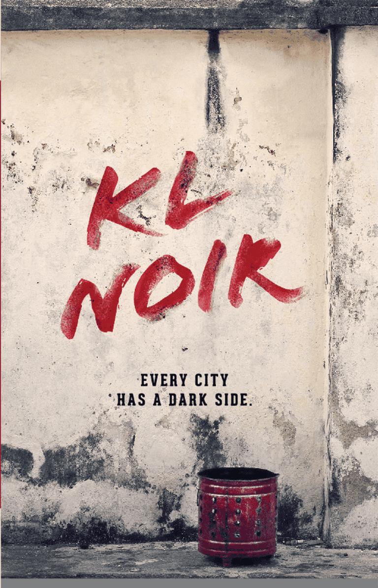 KL Noir Red