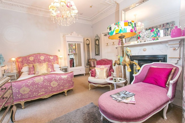 Luxury vintage apartment | © Airbnb