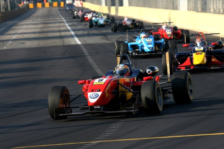 The Macau Grand Prix is Macau's biggest annual sporting event.