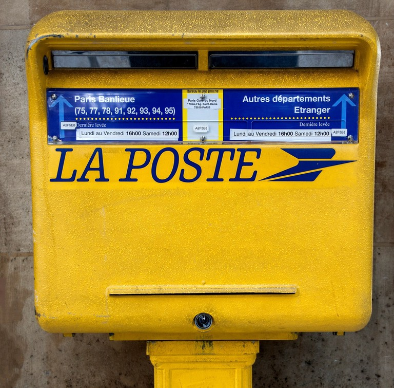 There are big changes to the postal system