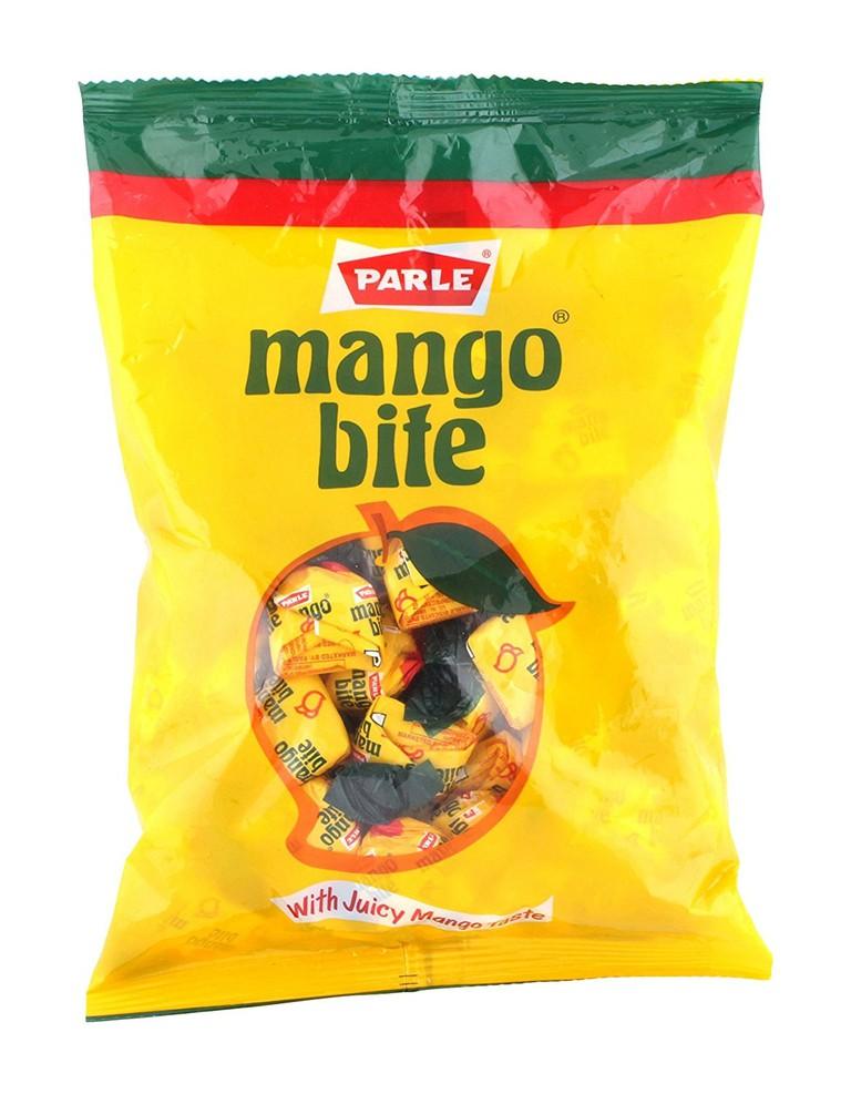 Mango Bite Parle