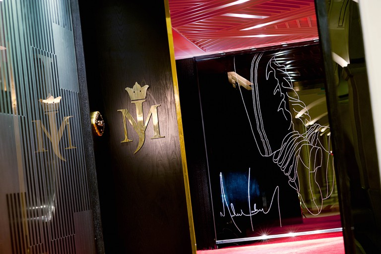 MJ Mansion Macau 2