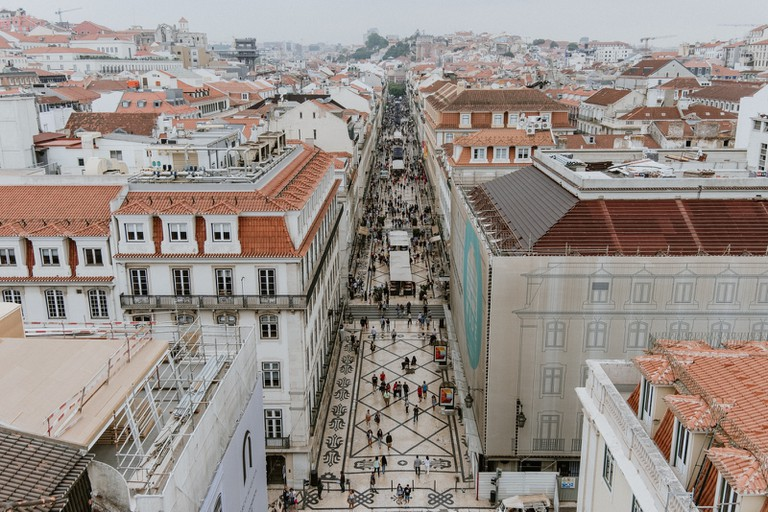 Lisbon Tile Tour-Lisbon-Portugal