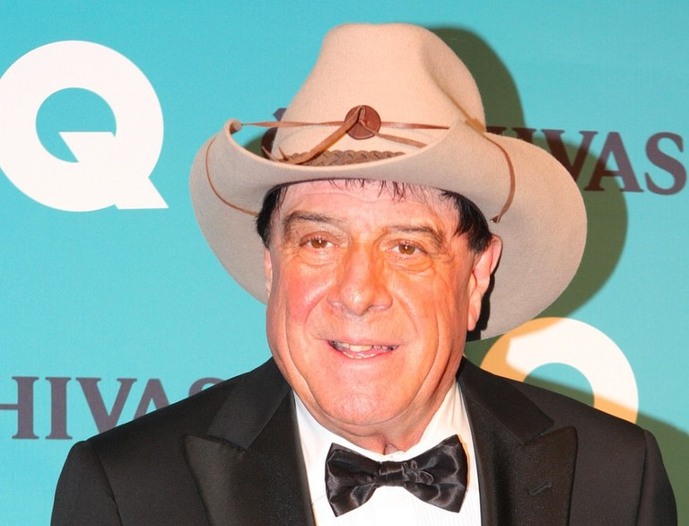 Molly Meldrum | © Eva Rinaldi:Wikimedia Commons
