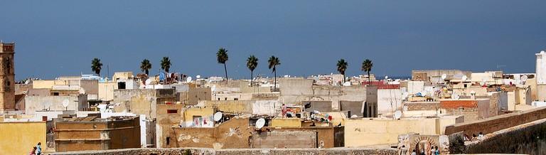 Morocco_-_Casablanca_-_Medina