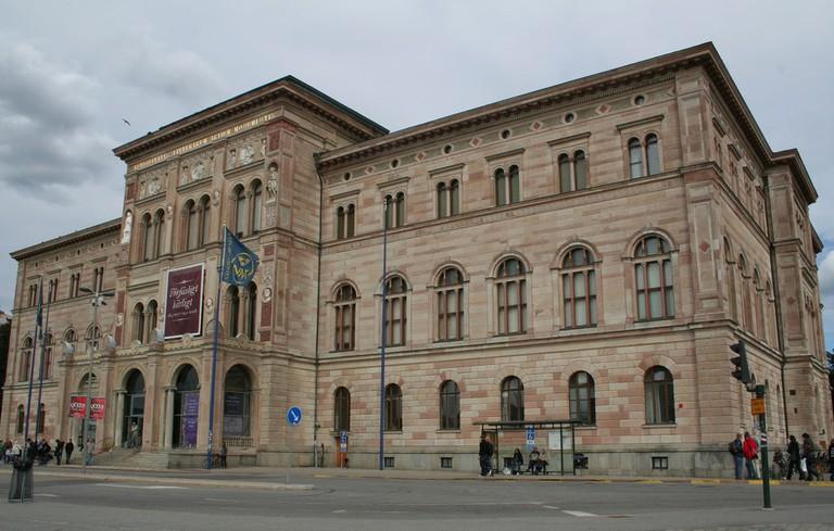 National Museet
