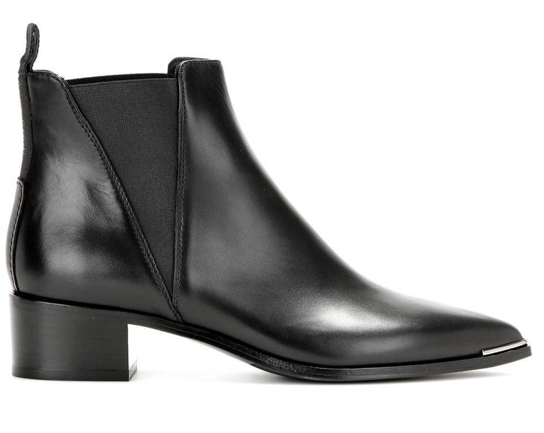 Acne Studios Jenson leather ankle boots