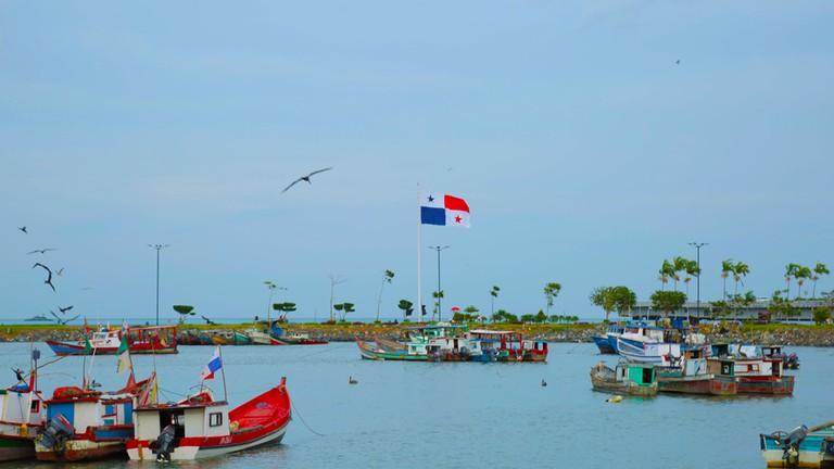 Panama_Fishing Boats (1)