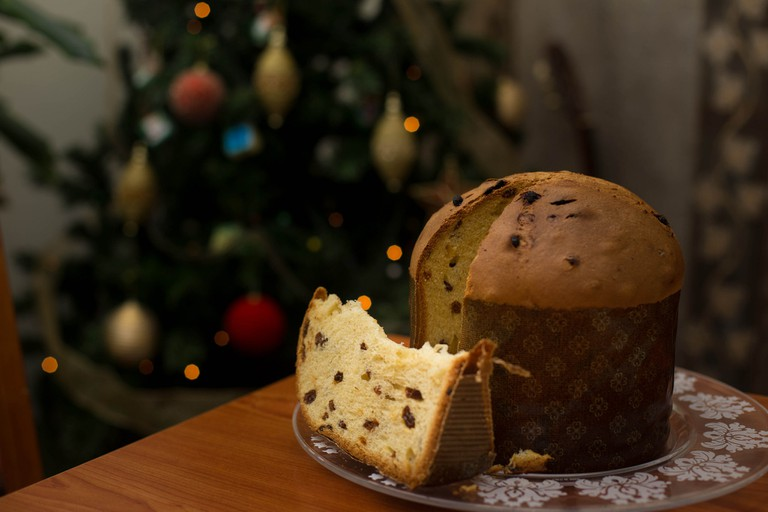 Panettone | © N i c o l a/Flickr