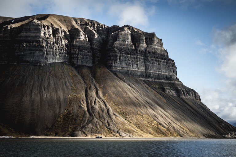 Spitsbergen   ©Patrick Schneider / Unsplash