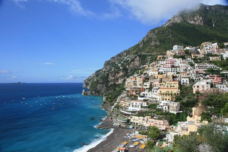 Positano-Amalfi_Coast-Italy