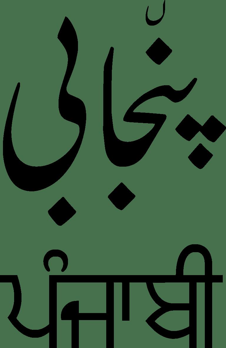 Punjabi Syed Wamiq Ahmed Hashmi WikiCommons