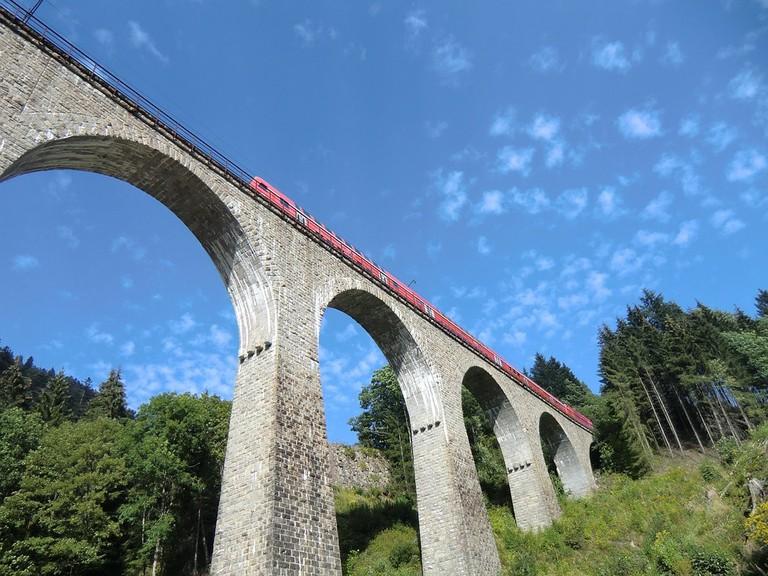 Ravenna Bridge