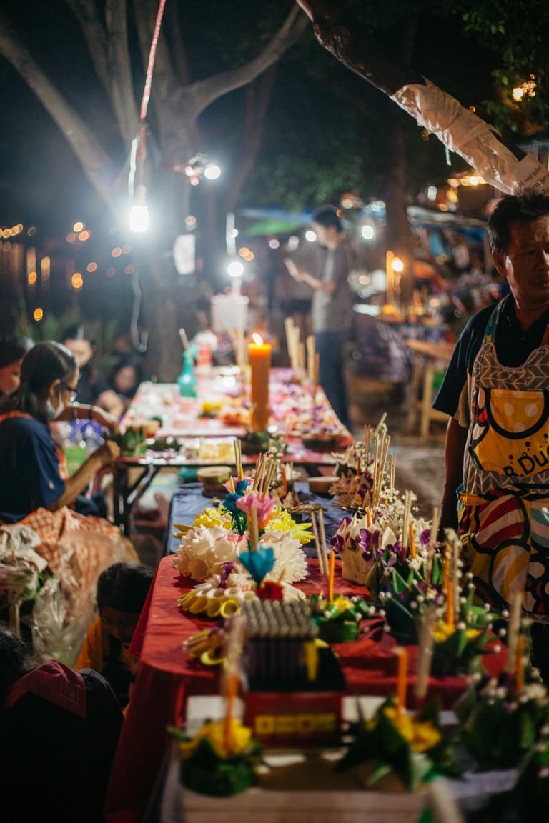 RAW 075-EMIDI- Loi Krathong- Chiang Mai, Thailand