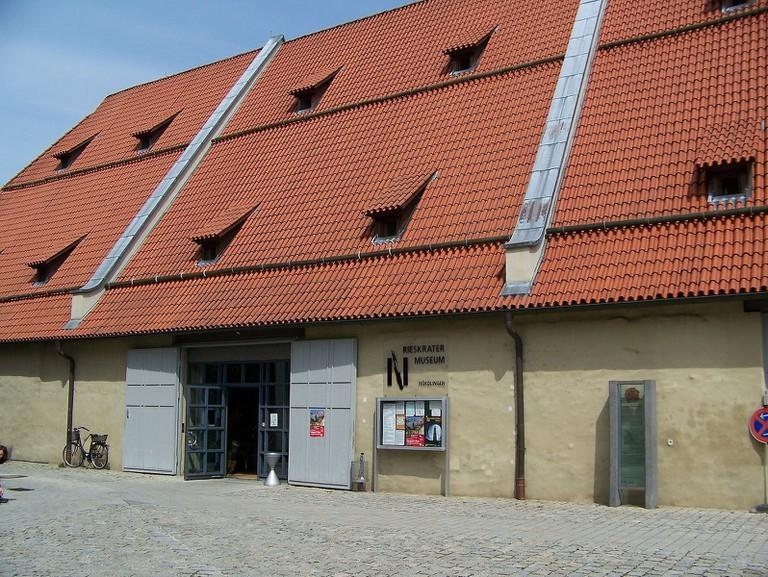 RieskraterMuseum