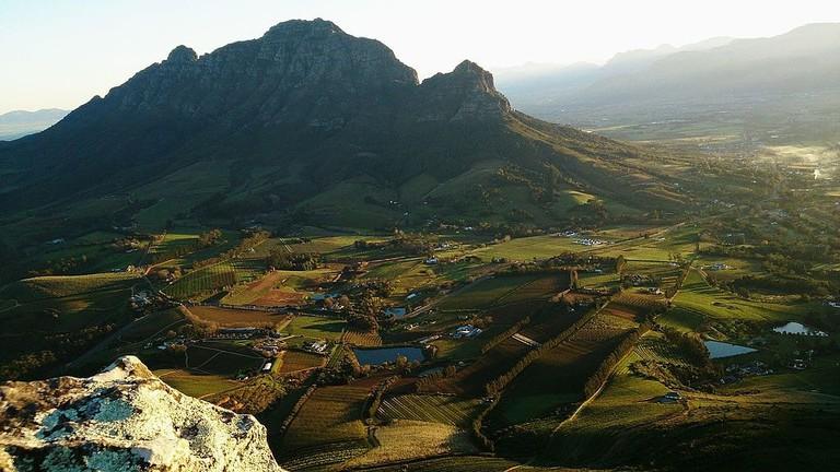 Robertson Valle