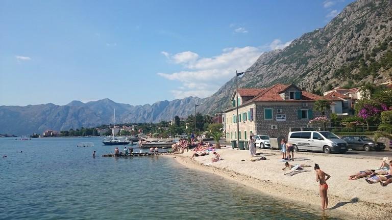 Montenegro Hostel 4U