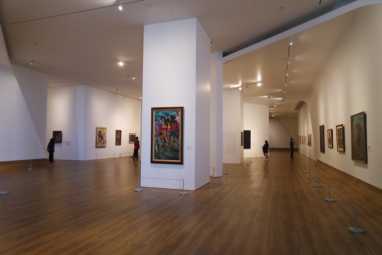 Museum MACAN Interior | © Culture Trip