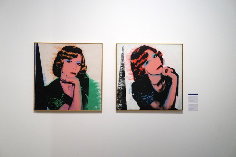 Andy Warhol at Museum MACAN / © Culture Trip