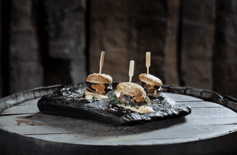 Puffin Sliders