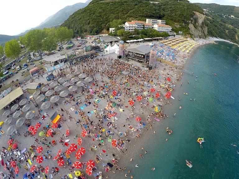 Sea Dance Festival | © SDF's photo team/WikiCommons