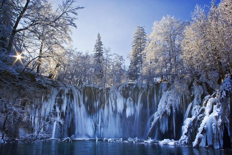 Plitvice | © stjepann/Shutterstock