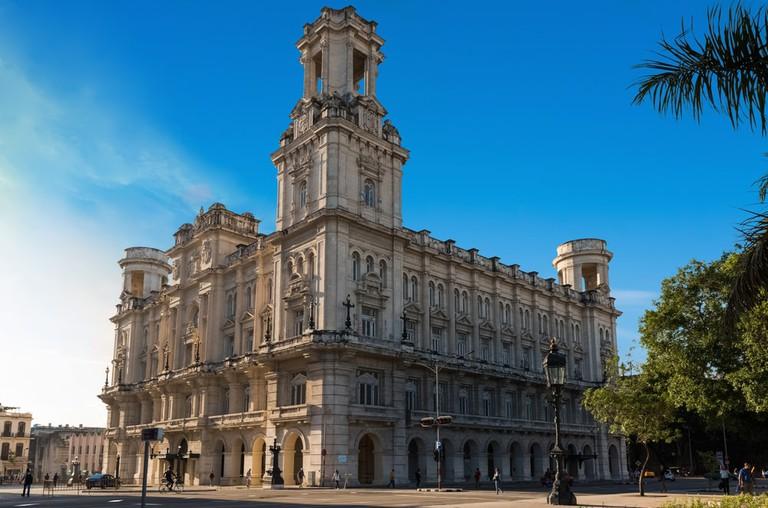 National Fine Arts Museum, Havana, Cuba