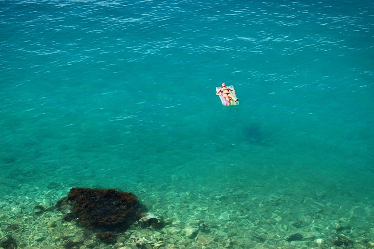 Croatian Adriatic