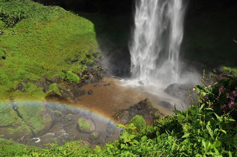 Sipi Falls | © Craig Morey / Flickr
