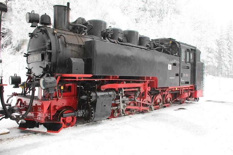 Fichtelberg Rail