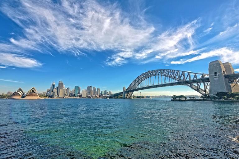 Sydney   © Jason Tong:Flickr