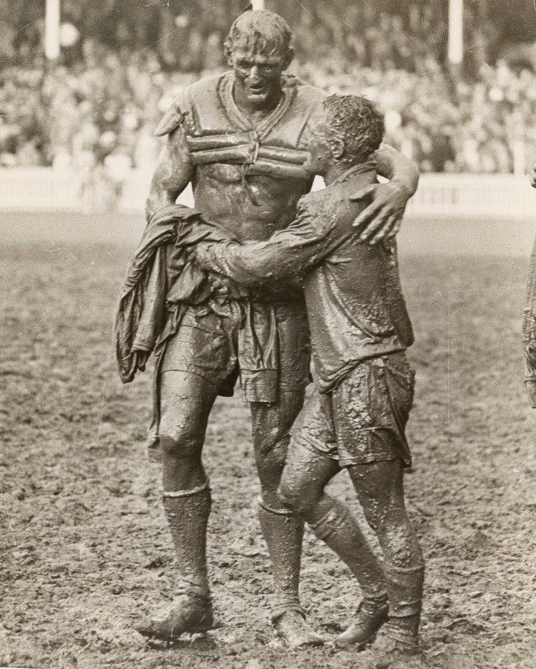 'The Gladiators', 1963 NSWRFL Grand Final at the SCG