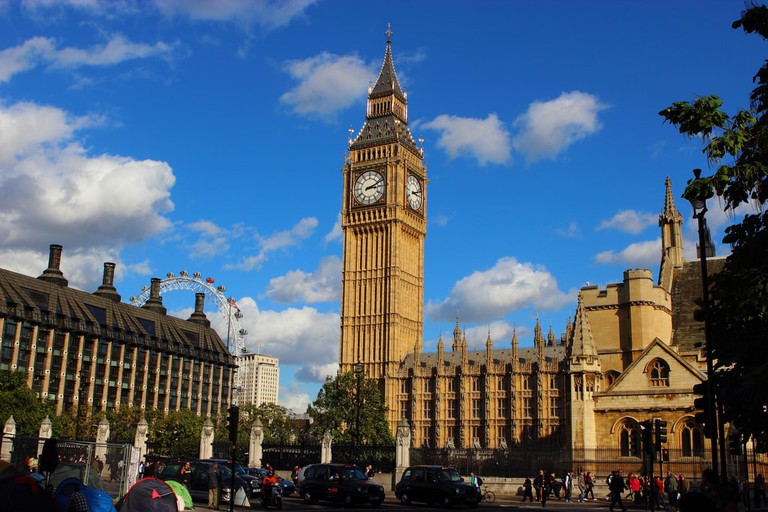 London, now in 24th position, is at its lowest ranking in 20 years.