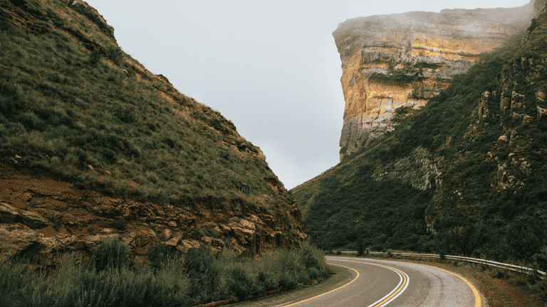 South Africa has much to explore