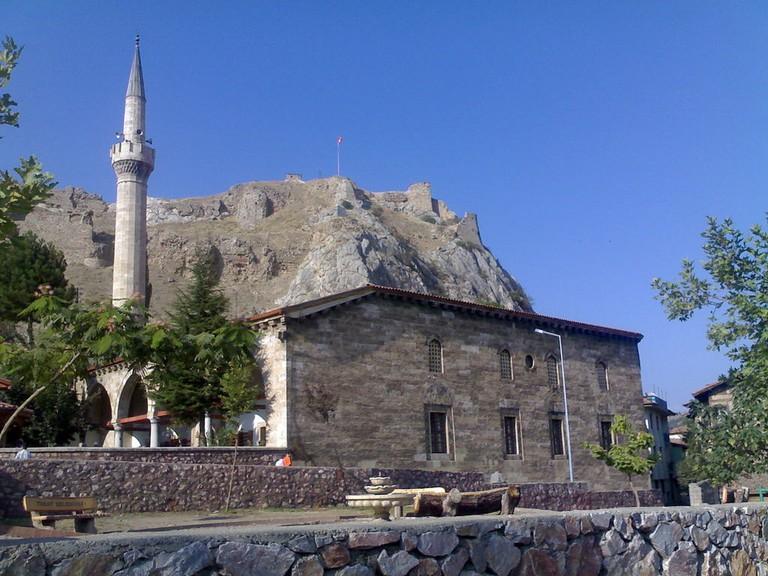 TOKAT_KALESİ_-_panoramio