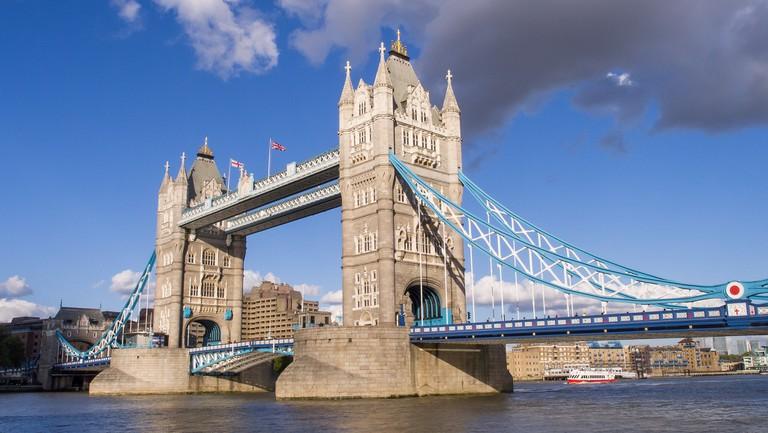 Tower Bridge London   © Ed Webster:Flickr