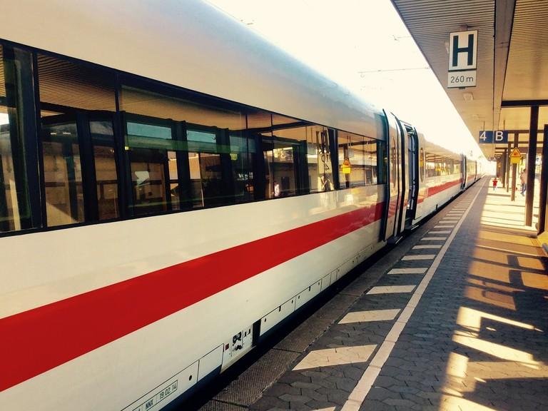 Beijing's public transport system streaks ahead of everywhere else in the world